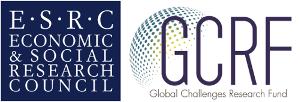 ESRC GCRF Logos